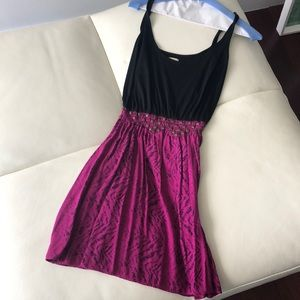 Silence and Noise XS dress